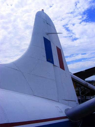 2011-08-bnfc-Vickers-Viscount-800-Technik-Museum Sinsheim