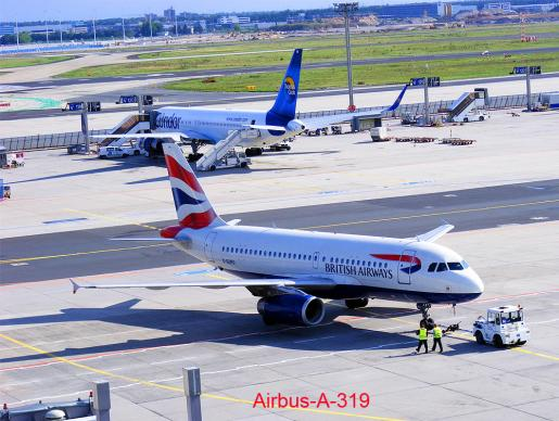 2011-08-cej-BRITISH AIRWAYS - Frankfurter Flughafen