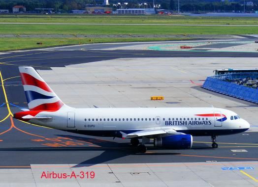2011-08-ceja-BRITISH AIRWAYS - Frankfurter Flughafen