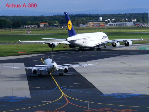 2011-08-cesj-Lufthansa vor Start - Frankfurter Flughafen - Video von Start hier: http://www.youtube.com/watch?v=55s_RQVPfsc