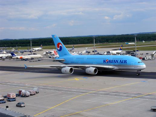 2012-05-ghun-KOREAN AIR - Airbus-A-380