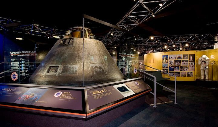 apollo-8-command-module