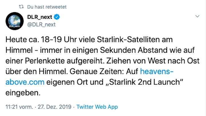 dlr-spacelink-warnung