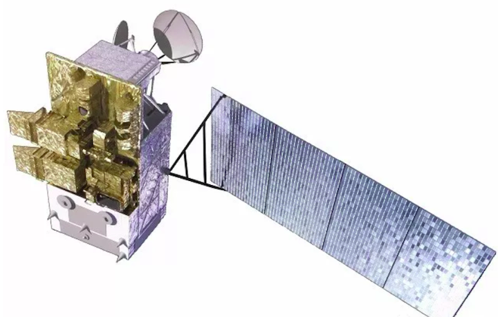 fengyun-3-series-satellite-art