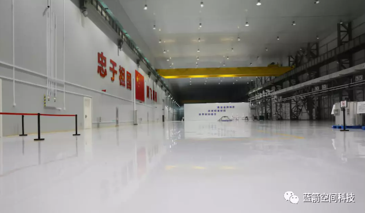huzhou-intelligent-manufacturing-base-engine-assembly-area-landspace