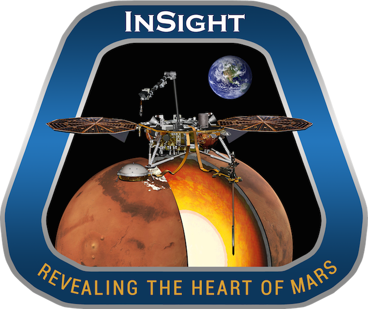 insight-mission-patch