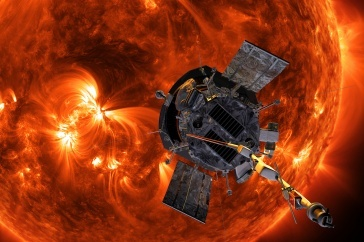 parker-sp-frontofsun-credit-nasa