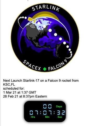 starlink19launch