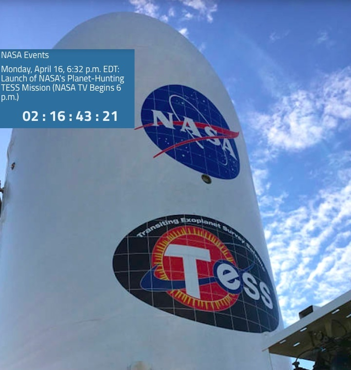 tess-launch
