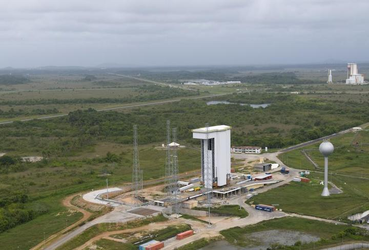 the-vega-launch-site-at-the-guiana-space-centre-kourou
